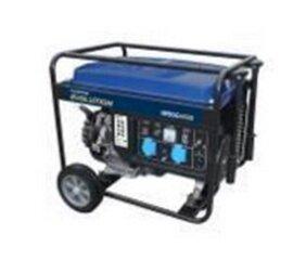 Generaator Nupower NPEGG4500