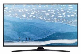Teler Samsung UE50KU6072