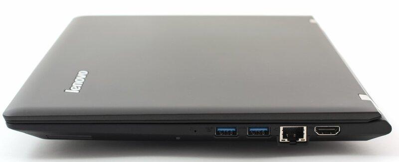 Lenovo ThinkPad E31-80 (80MX00BXPB)
