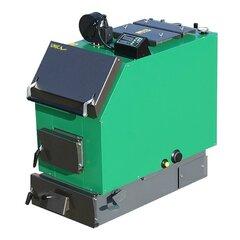 Tahkekütuse katel Moderator UNICA SENSOR 30 kW