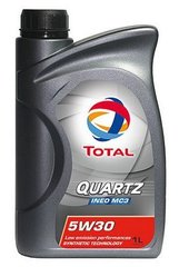 TOTAL Quartz INEO MC 3 5W-30 mootoriõli 1l