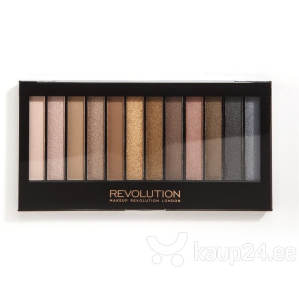 Lauvärvid Makeup Revolution London Iconic 1 Redemption 14 g