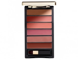 Huulepalett L'Oreal Paris Color Riche La Pallette 02 Rouge