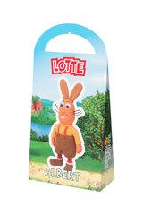 Plastiliinikomplekt Lotte Albert hind ja info | Plastiliinikomplekt Lotte Albert | kaup24.ee