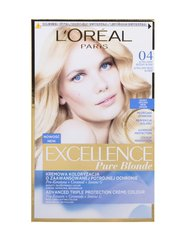 Püsivärv L'Oreal Paris Excellence Super Blonde