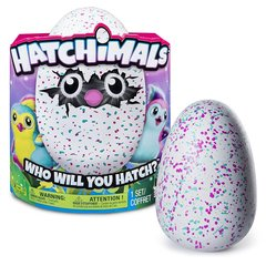 Pingviin munaga Hatchimals, 1tk