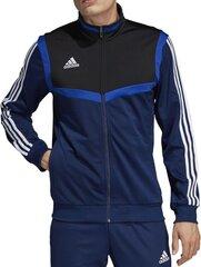 Meeste kampsun Adidas, sinine hind ja info | Jalgpalli varustus ja riided | kaup24.ee