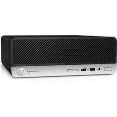 HP ProDesk 400 G4 SFF Intel® Core™ i5-6500, 8GB RAM, 240GB SSD, Windows 10 Pro hind ja info | Lauaarvutid | kaup24.ee