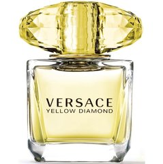 Tualettvesi Versace Yellow Diamond EDT naistele 30 ml
