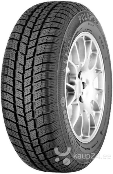 Barum Polaris 3 235/60R18 107 H