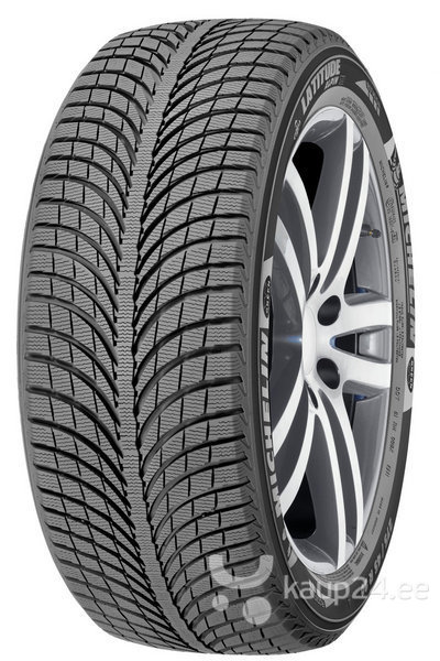 Michelin LATITUDE ALPIN LA2 255/60R17 110 H XL