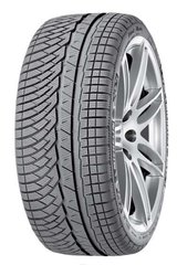 Michelin PILOT ALPIN PA4 245/40R17 95 V XL
