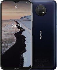 Nokia G10, 32GB, Dual SIM, Night Blue hind ja info | Nokia G10, 32GB, Dual SIM, Night Blue | kaup24.ee