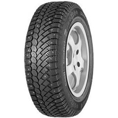 Continental ContiIceContact 205/60R16 96 T XL (naast)