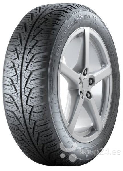 Uniroyal MS Plus 77 225/45R17 91 H