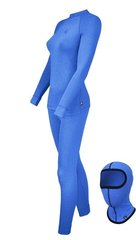 Naiste termopesu komplekt Radical Cute, sinine