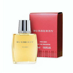 Tualettvesi Burberry for Men EDT meestele 4,5 ml
