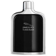 Tualettvesi Jaguar Classic Black EDT meestele 100 ml