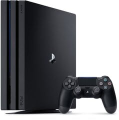 Mängukonsool Sony PlayStation 4 (PS4) Pro 1 TB