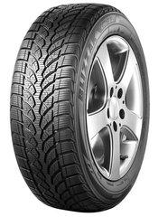 Bridgestone BLIZZAK LM32 215/60R16 99 H hind ja info | Talverehvid | kaup24.ee