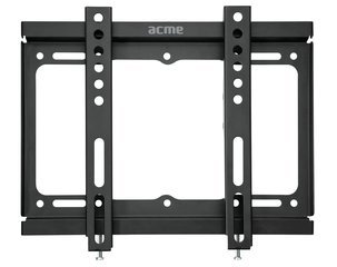 TV seinakinnitus ACME MTSF11 Fixed TV wall mount, 17–42 tolli