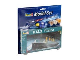 Laev Revell, R.M.S Titanic