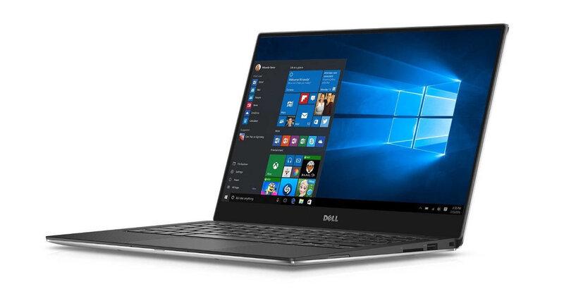 Sülearvuti Dell XPS 15 (9550), hõbedane