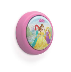 Lastetoa valgusti Philips Disney Princess IV