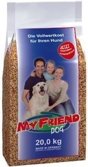 Bosch Petfood My Friend Dog (Economy) 20 кг