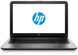 Sülearvuti HP 250 G5 (W4P69EA)