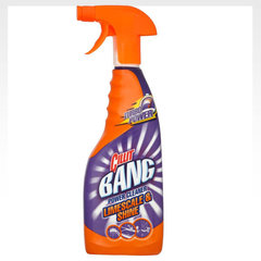 Puhastusvahend Cillit Bang Power Cleaner Limescale & Shine, 750 ml