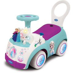 Игрушка KIDDIELAND Magical Frozen Activity Ride On