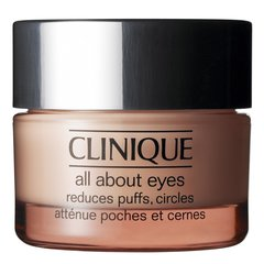 Silmaümbruskreem Clinique All About Eyes 15 ml