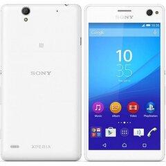 Mobiiltelefon Sony E5353 Xperia C4, Valge
