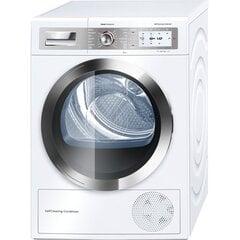 Kuivati Bosch WTY88898SN hind ja info | Pesukuivatid | kaup24.ee
