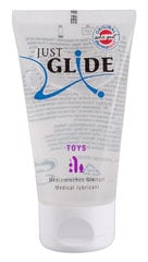 Libesti Just Glide Toy 50 ml