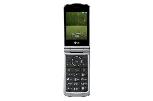 Mobiiltelefon LG G351, Hall hind ja info | Mobiiltelefonid | kaup24.ee