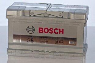 Aku Bosch 85Ah 800A S5010