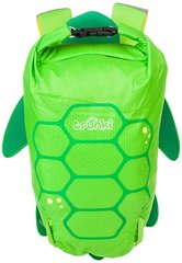 Seljakott Trunki Paddlepak Turtle Sheldon