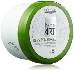 Juuksepasta L'Oreal Paris Tecni Art Density Material 100 ml