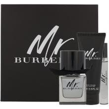 Komplekt Burberry Mr. Burberry: EDT meestele 50 ml + dušigeel 75 ml + tester цена и информация | Духи для мужчин | kaup24.ee