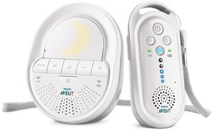 Beebi jälgimise seade Mobil home - Philipsi Avent SCD506 / 01 hind ja info | Beebimonitorid | kaup24.ee