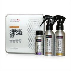 Комплект HENDLEX CAR CARE SET