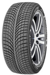 Michelin LATITUDE ALPIN LA2 255/50R19 107 V XL ROF *