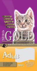 NERO GOLD Adult 32/18 2,5 kg