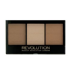 Näo modeleerimise komplekt Makeup Revolution London Ultra Sculpt & Contour 11 g