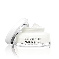 Noorendav näokreem Elizabeth Arden Visible Difference 75 ml