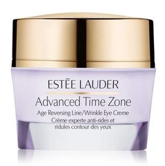 Noorendav silmaümbruskreem Estee Lauder Advanced Time Zone 15 ml