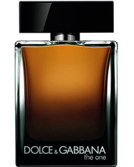 Parfüümvesi Dolce & Gabbana The One EDP meestele 100 ml