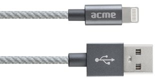 Kaabel ACME CB06 Lightning to USB cable
